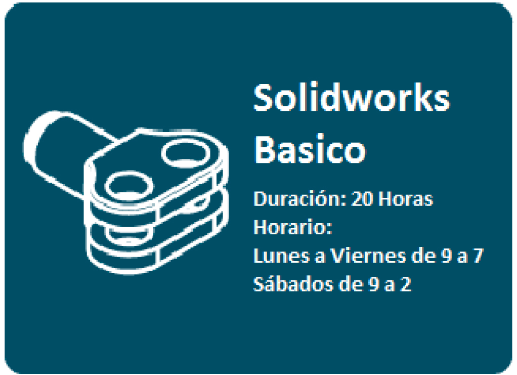 SOLIDWORKS BASICO